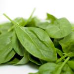 Spinazie, super gezond in een detox kuur! Zie artikel over waarom groen sap goed voor je is. Enjoy!