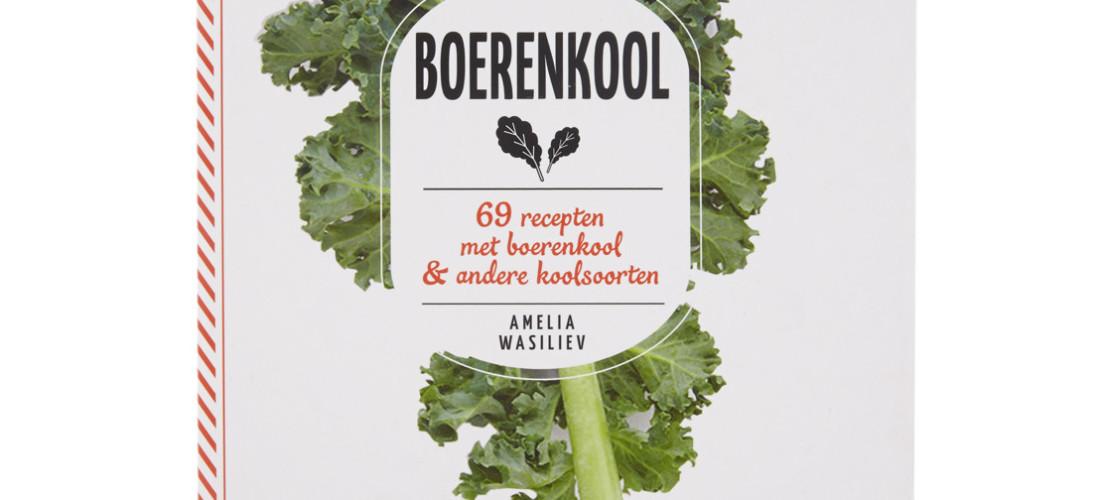 Detox kookboek inspiratie: Boerenkool 69 recepten. Kookboek boordevol inspiratie voor sappen voor in de slowjuicer en sapcentrifuge en gezonde salades. Detox proof!