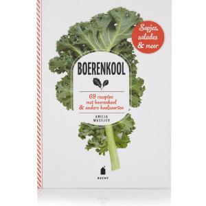 I Love Detox inspiratie: Boerenkool 69 recepten met boerenkool en andere koolsoorten. Kookboek boordevol sappen en salades. Detox proof!