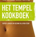 Het tempel kookboek. Recensie van I Love Detox. Inspiratie tijdens de detox kuur!