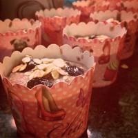 I Love Detox recept fruitige detox muffins met havermout