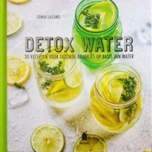 Detox Water - 30 recepten in dit nieuwe boek!. Recensie over het boek Detox water: 30 recepten voor gezonde drankjes op basis van water. Fruitteler is ideaal voor tijdens een detox kuur, afvallen of een dieet. Lekker tijdens een barbecue, kinderfeestje, picknick of thuiswerken.