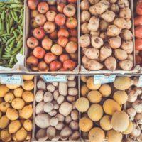Het overzicht van seizoensgroenten van september! Betaalbare groenten en fruit an het seizoen van Nederlandse bodem!