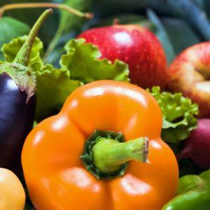 Vegetarische maaltijdbox voor in je detox kuur zonder vlees en suikervrij