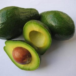 Makkelijk detox smoothie ontbijt? Kies voor Avocado kiwi smoothie met appel en spinazie