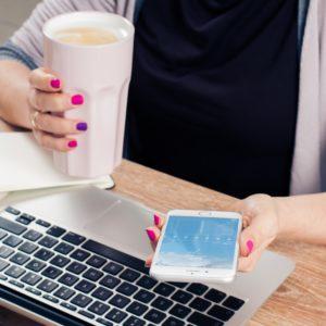 Workshop Digital Detox voor jouw team op het werk. Hoe staat het met de concentratie? Ligt burn out op de loer? Krijg inzicht en leer over je mobiele gebruik.