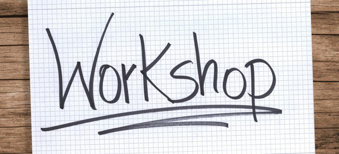 Workshop Digital Detox. Interactief aan de slag met jouw telefoon- en social mediagebruik